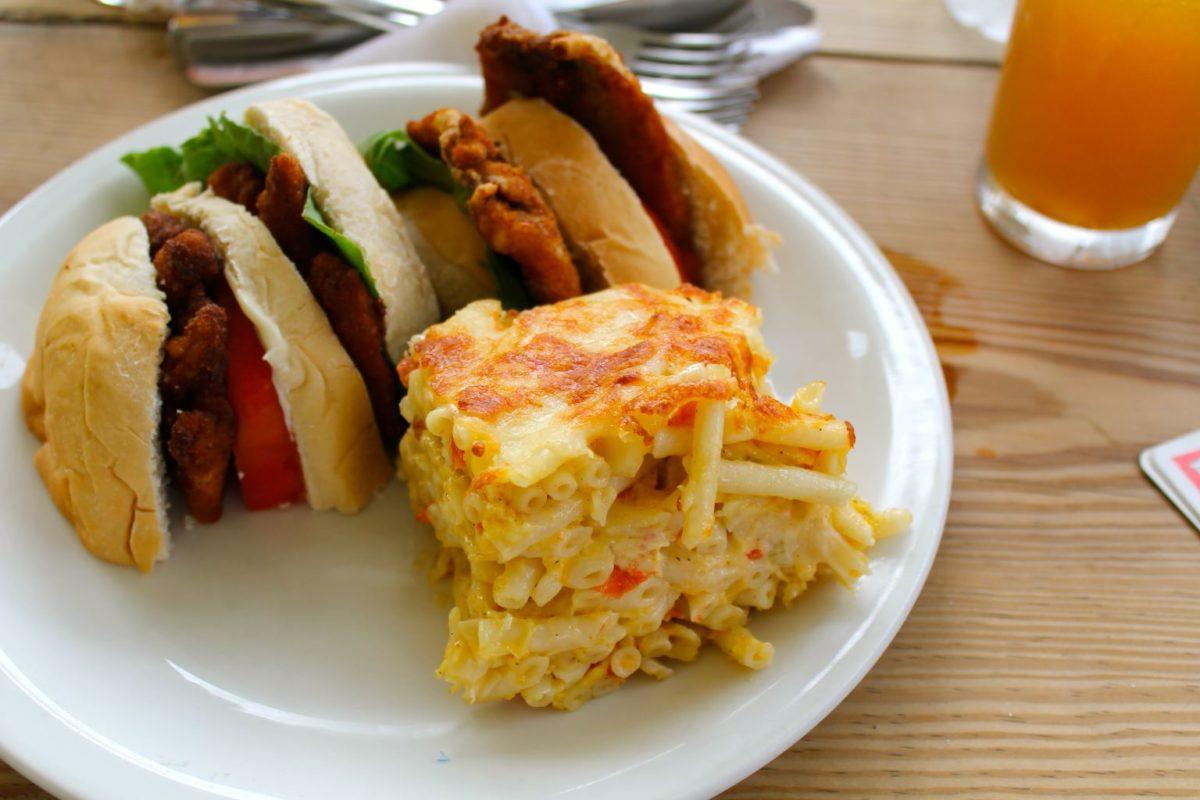 Barbados-bajan-food