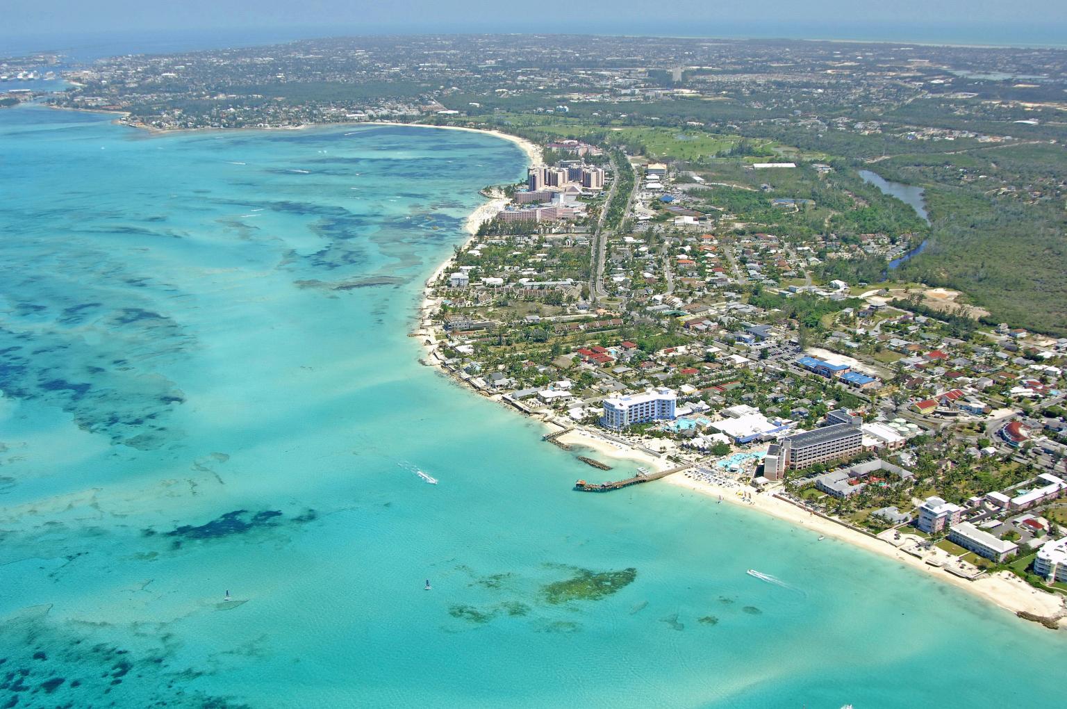 Cable Beach Bahama's