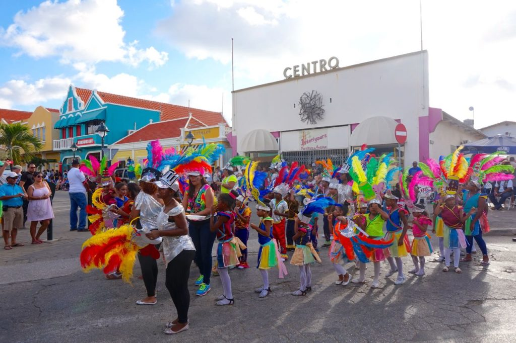 carnaval-bonaire