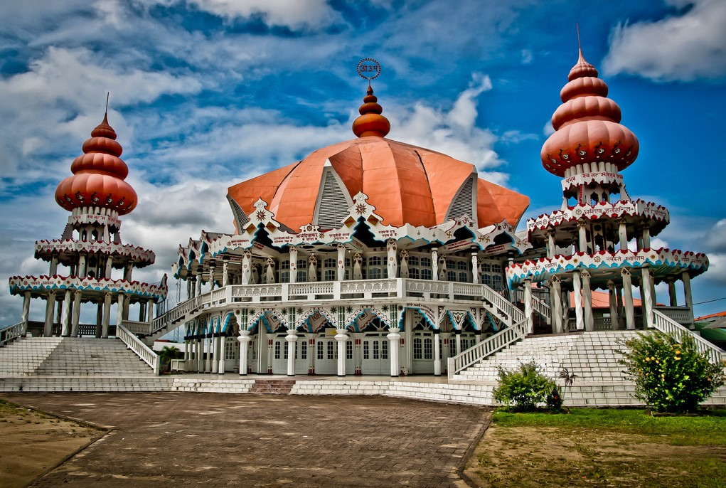 Arya Dewaker Hindu-tempel