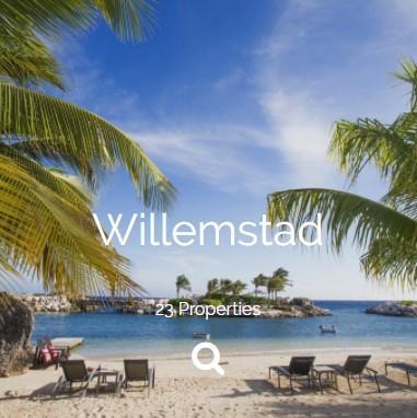 Willemstad-Curaçao