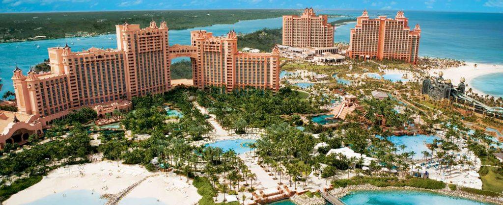 Resort Atlantis