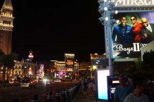 Boyz II Men Лас-Вегас