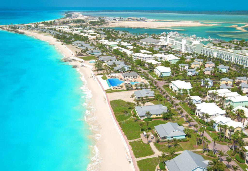 Bimini Bahama's