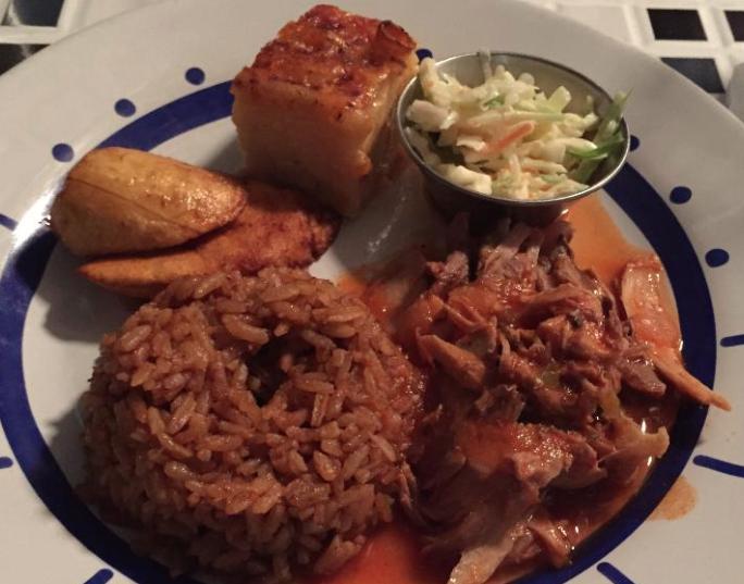 Bahamian cuisine