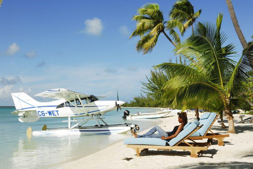 Bahama-toerisme