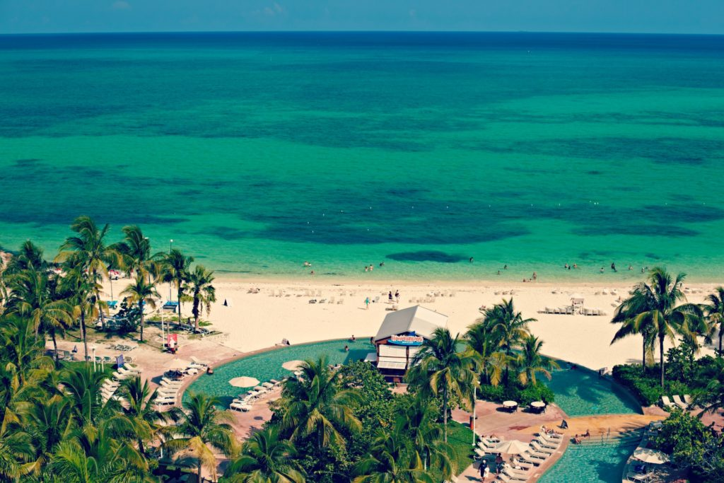Bahamas-weather