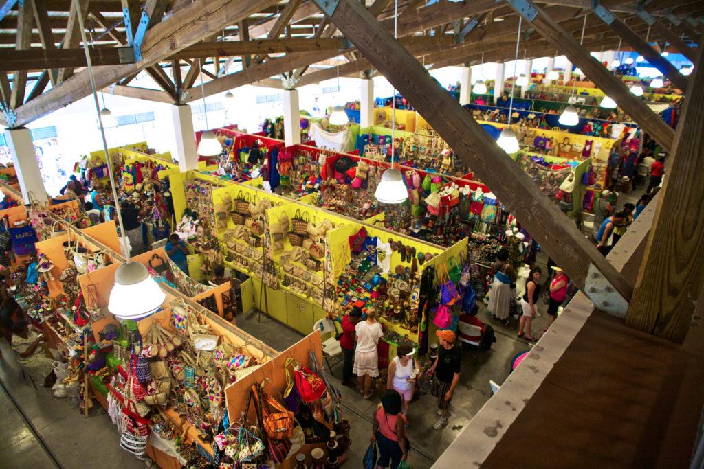 Nassau stro-markt