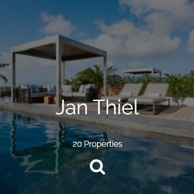 Jan-Thiel-Curaçao