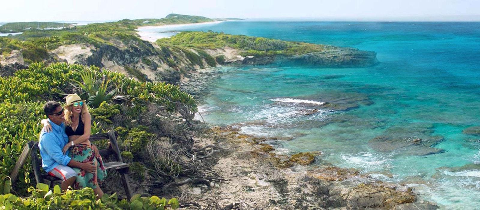 Exuma's, kous eiland