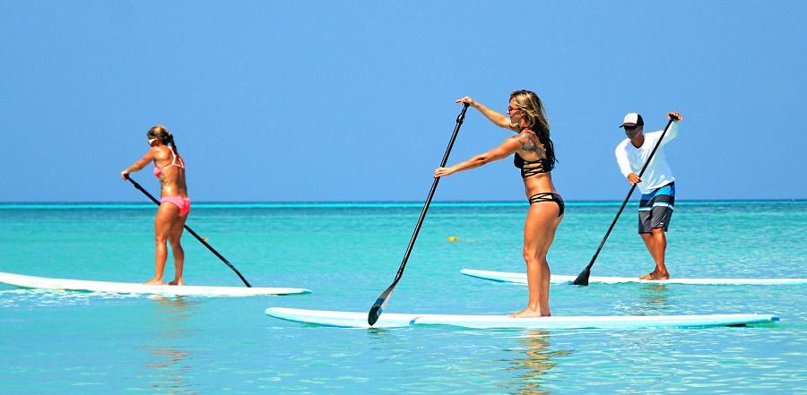 Aruba-sports