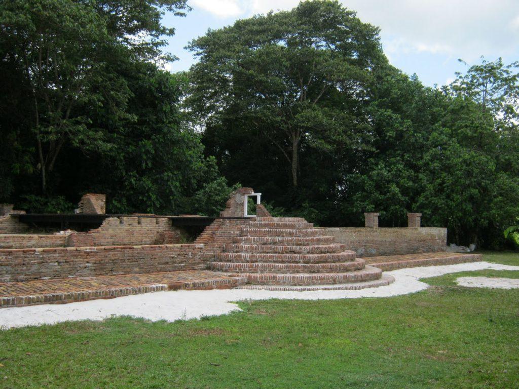 Jodensavanne-Suriname