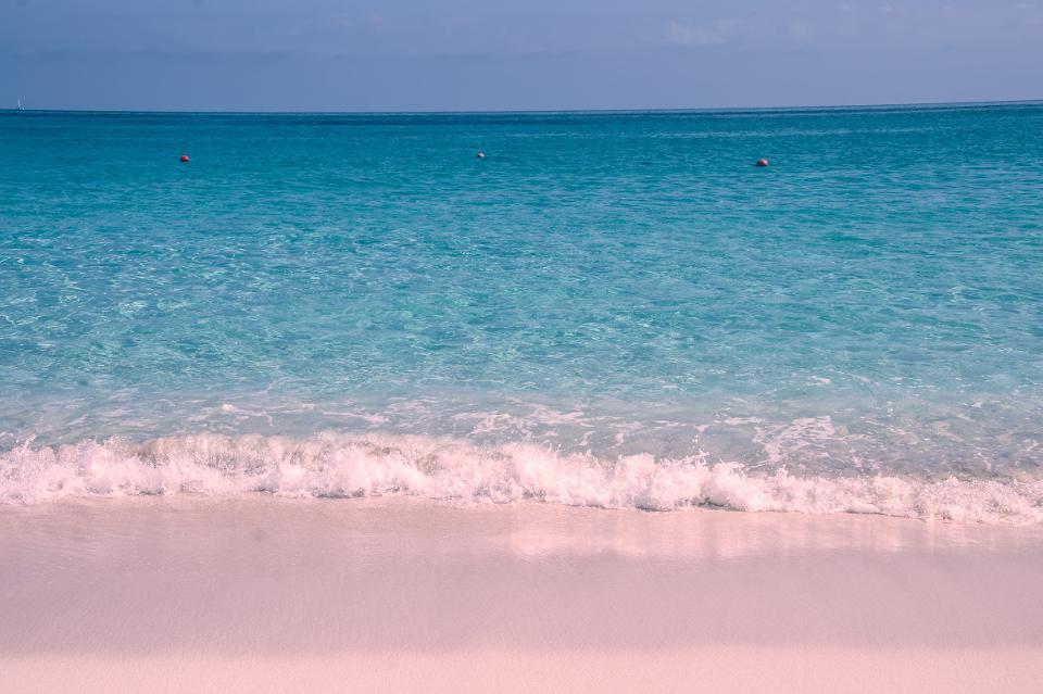 Caribbean reise