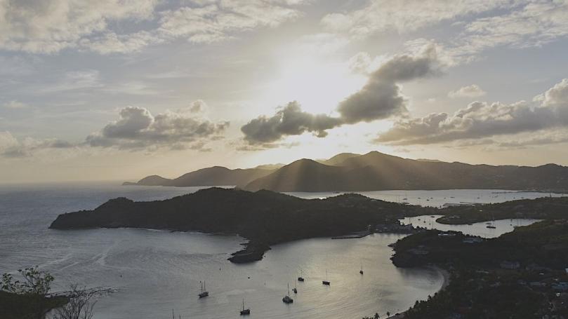 Карибский туризм