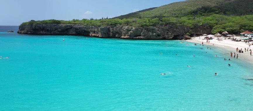 Kenepa Beach Curacao