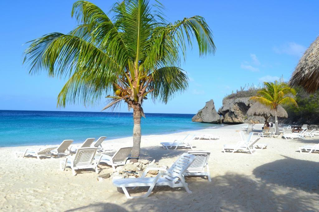 Curacao Playa Cas Abao.
