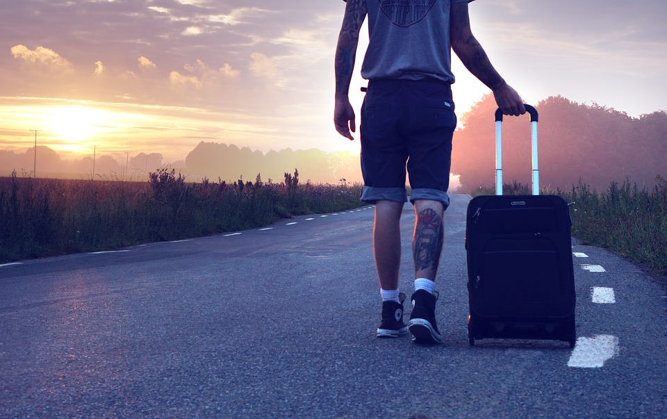 Mistakes Americans make while traveling.