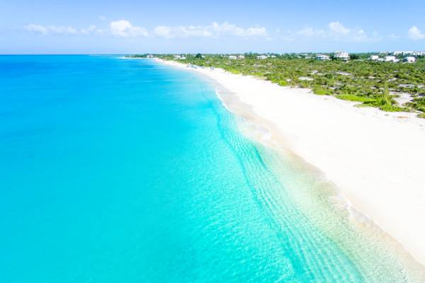 Visita il top 10 beaches Turks & Caicos.