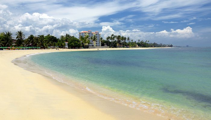 Top things to do in Santo Domingo.