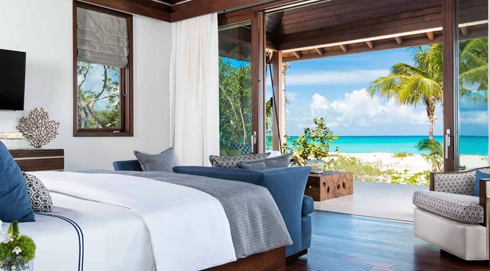 Best Caribbean villas 2020.